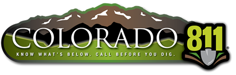 Logo of Colorado 811