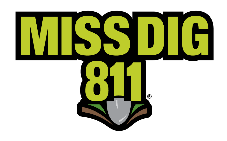 Logo of Miss Dig System, Inc.