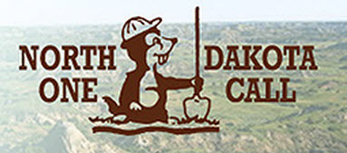 Logo of North Dakota One Call