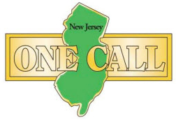 Logo of New Jersey One Call