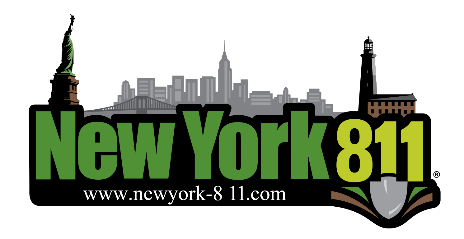 Logo of New York 811