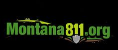 Logo of Montana 811